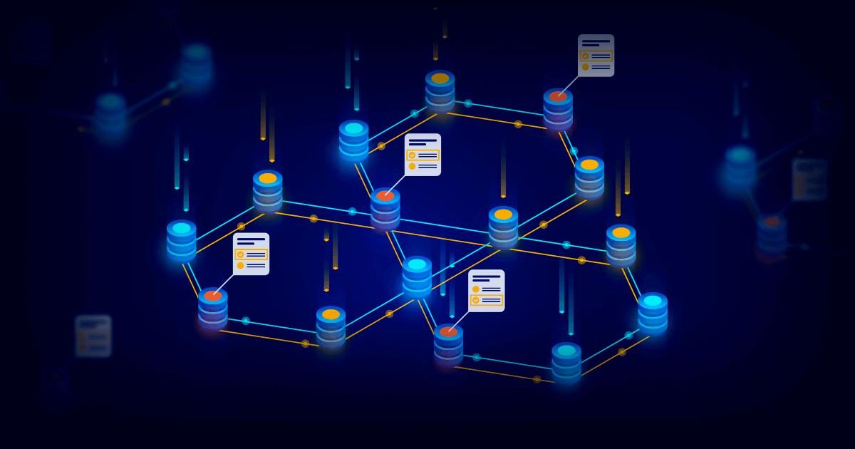 Quadratic Blockchain Voting system in Redenom project