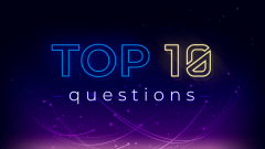 Top 10 questions from Redenom members:
