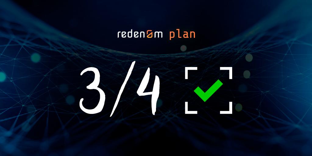 Redenom Plan