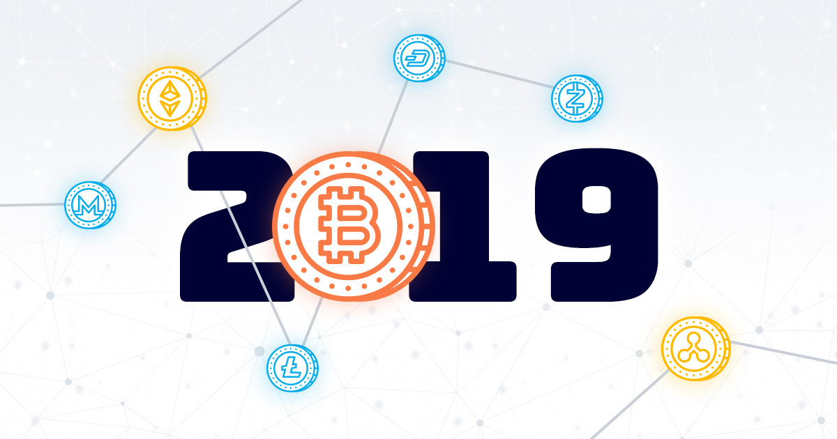 What to expect from crypto in 2019?